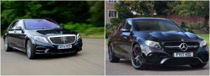 dorset executive cars and airport transfer